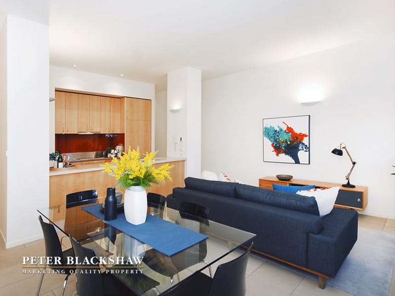 1/12  Gould Street, Turner, ACT 2612