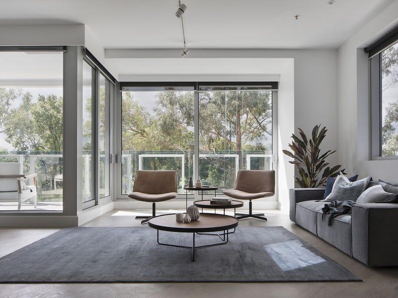 224/499 St Kilda Road, Melbourne