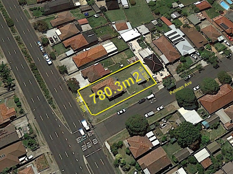287 Roberts Road, Greenacre, NSW 2190
