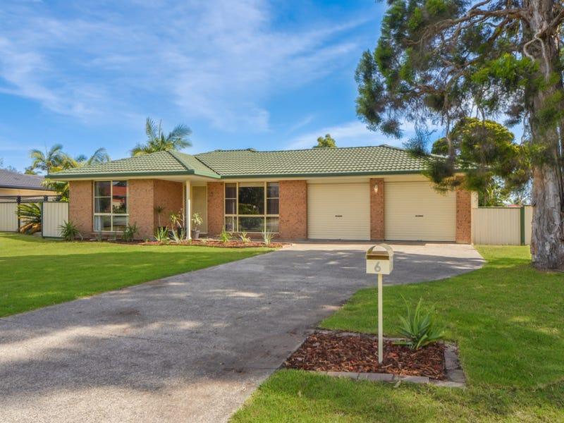 6 St James Crescent, Worrigee, NSW 2540
