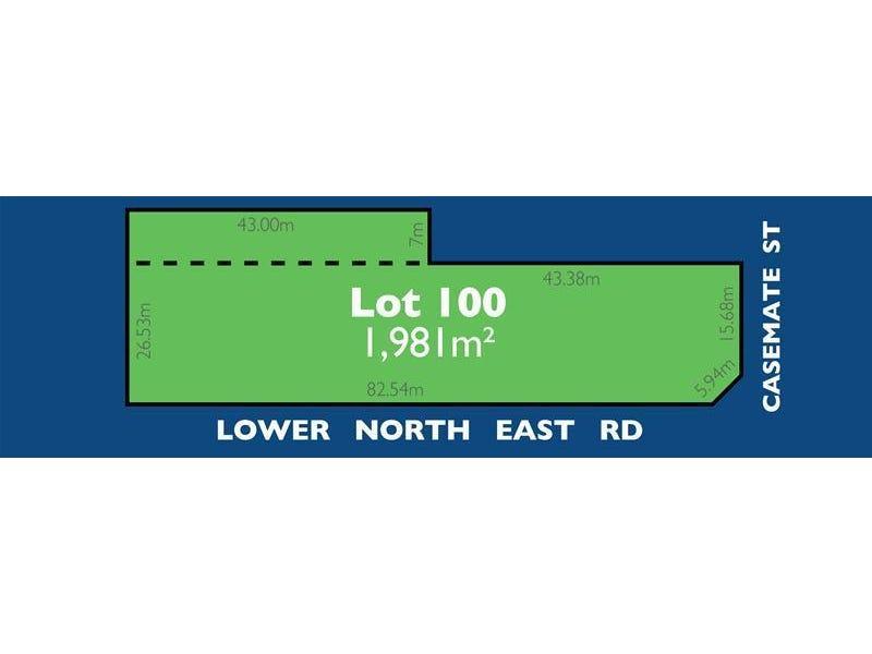 Lot 100 Lower North East Road, Highbury, SA 5089