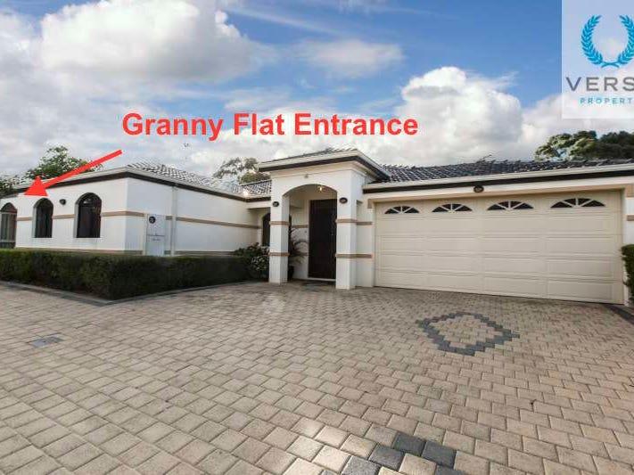 9 Romsey Grove, Kiara