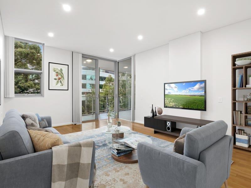 B203/3 Fitzsimons Lane, Gordon, NSW 2072