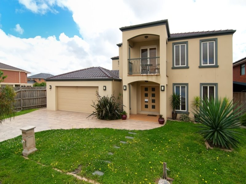 8  Yale Avenue, Keysborough, Vic 3173