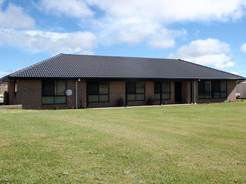 58 Robinsons Lane, Guyra, NSW 2365