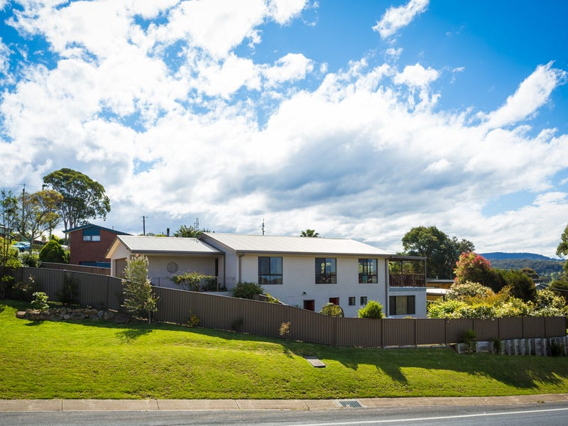 1 Mount Darragh Road, South Pambula, NSW 2549