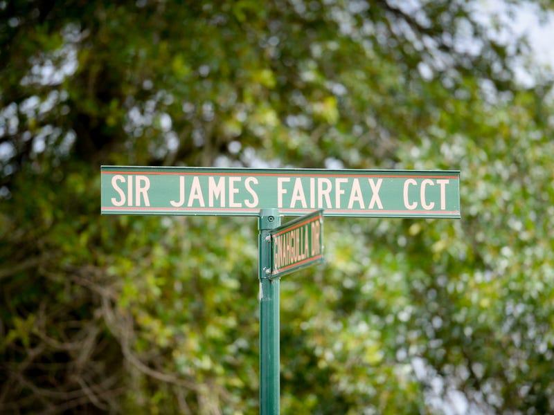 11 Sir James Fairfax Circuit, Bowral, NSW 2576