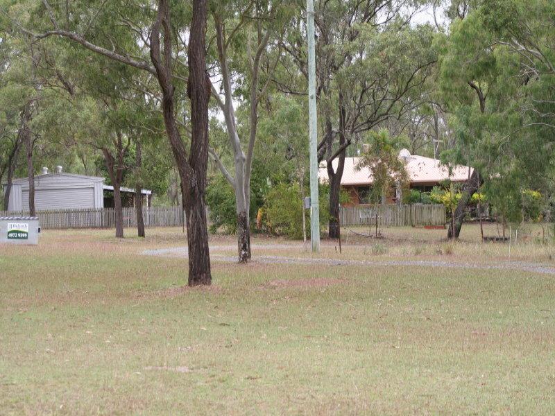 77 Nerimbera School Road, Nerimbera, Qld 4701