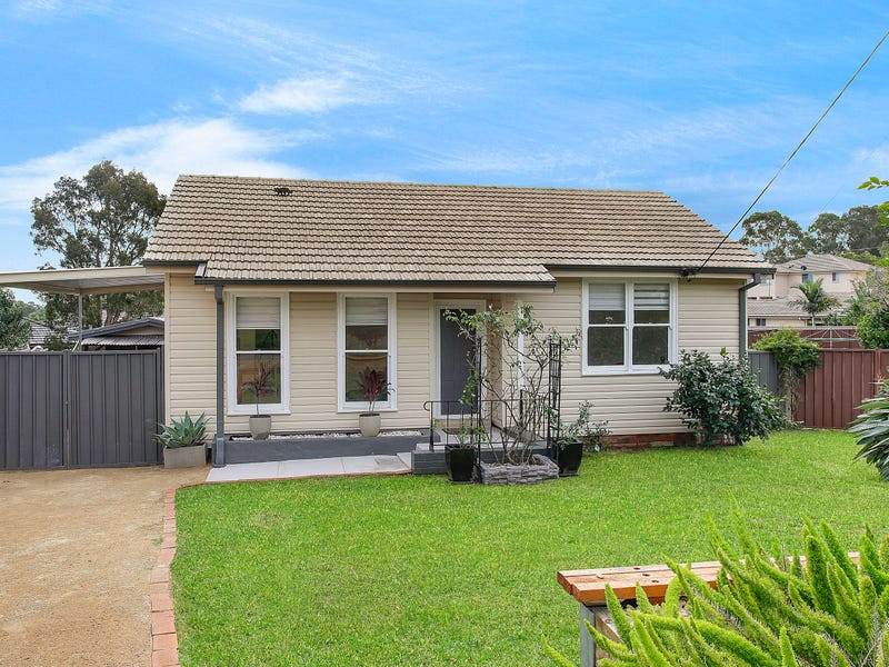 30 Jackson Road, Lalor Park, NSW 2147