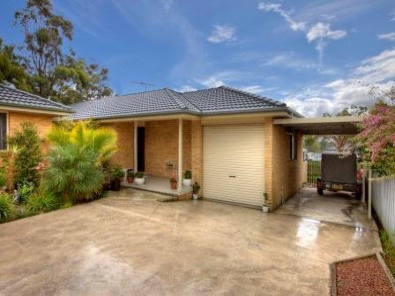 2/104A Marsden Street, Shortland, NSW 2307