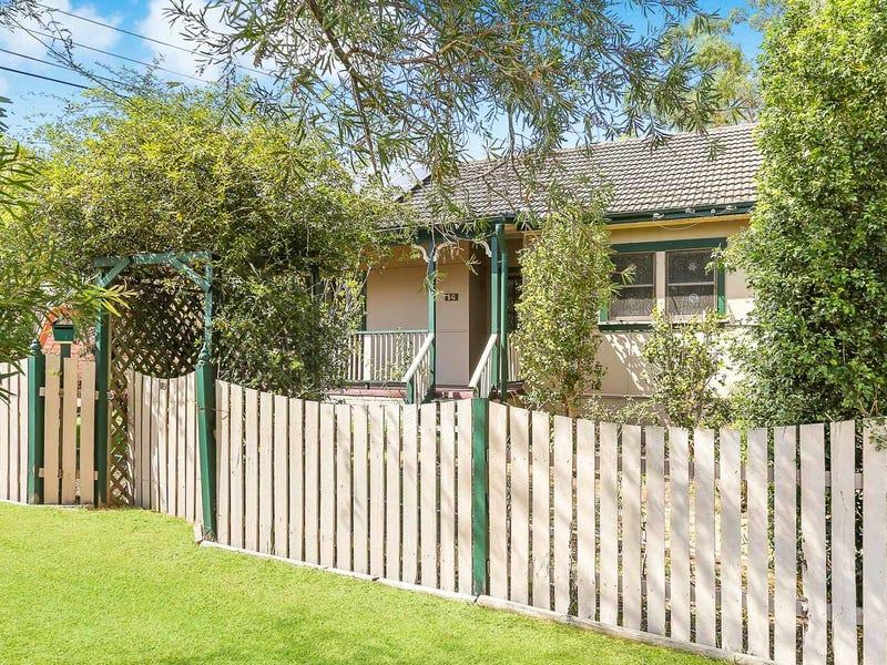 14 Verlie Street, South Wentworthville, NSW 2145