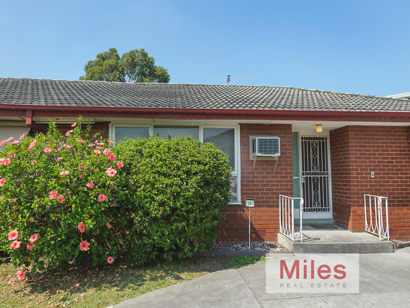15/459 Waterdale Road, Heidelberg West, Vic 3081