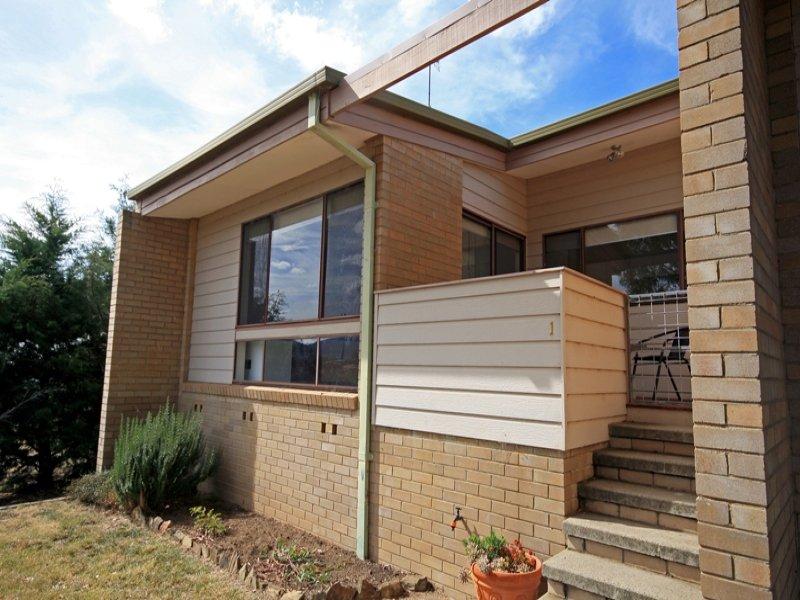 1/9 Magnolia Avenue, Kalkite, NSW 2627
