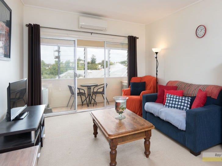 6/33 Queens Road, Clayfield, Qld 4011
