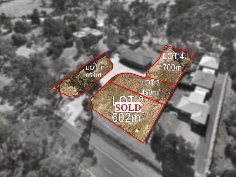 Lot 1, 3 & 4, 5710 Calder Highway, Kangaroo Flat, Vic 3555
