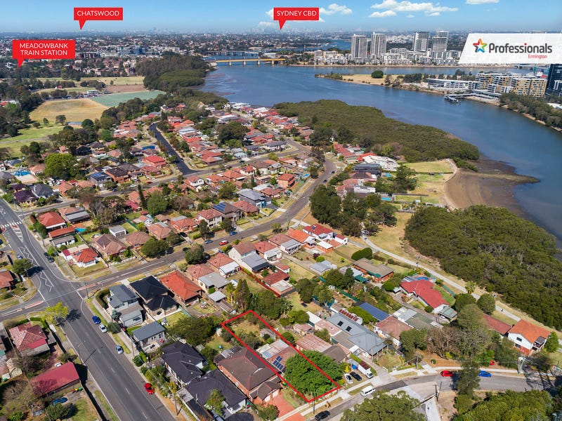 147 Wharf Road, Melrose Park, NSW 2114
