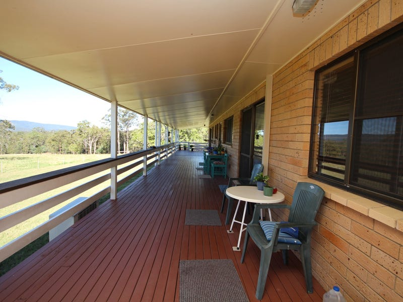 471 Burridge Road, Tandur, Qld 4570