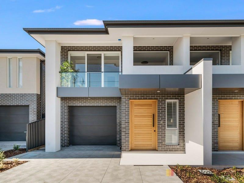 100 Hampden Road, South Wentworthville, NSW 2145