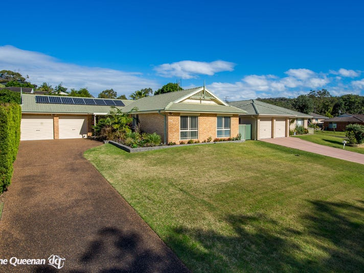 12 Castaway Close, Boat Harbour, NSW 2316