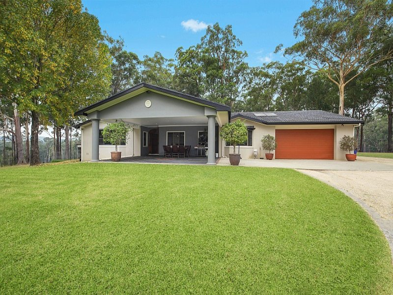 197 Old King Creek Road, King Creek, NSW 2446