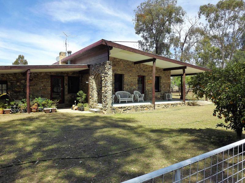 940 Camp Creek Road, Atholwood, NSW 2361