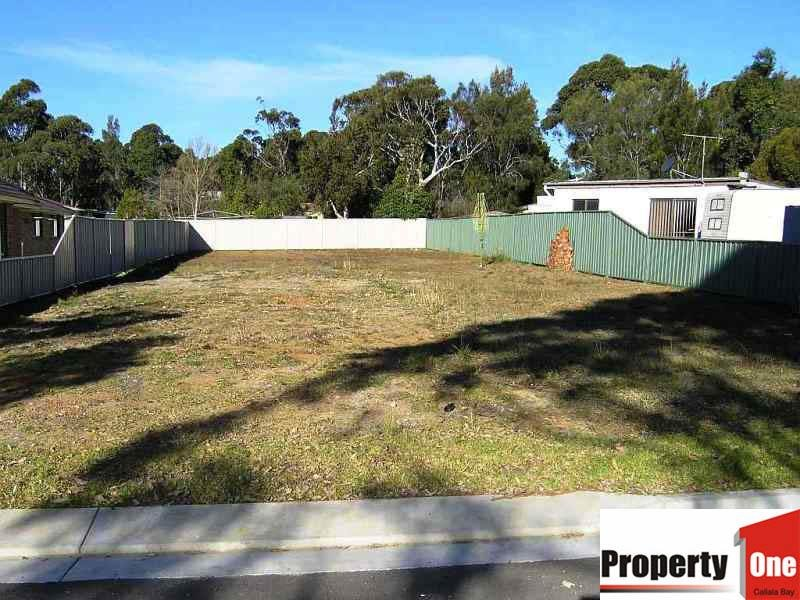 Lot 103 Chapman Street, Callala Bay, NSW 2540