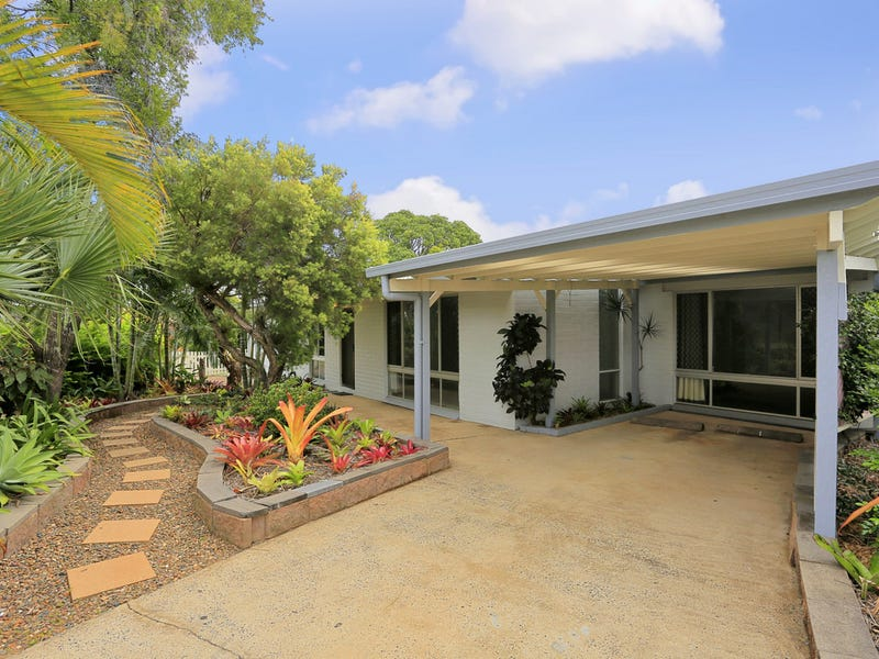 22 Seventy Four Court, Avoca, Qld 4670