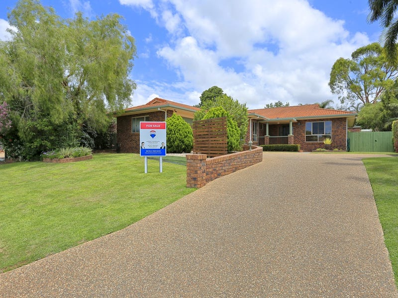 2 Forbes Court, Avoca, Qld 4670