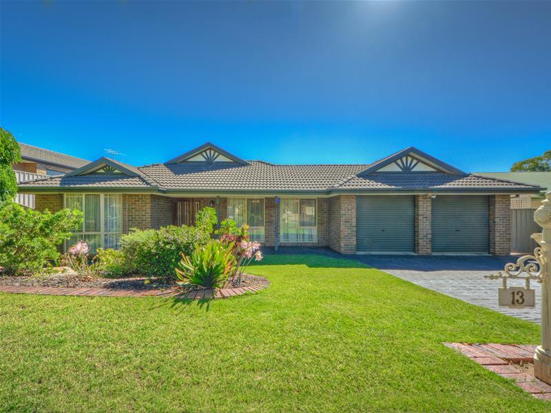 13 Persimmon Grove, Golden Grove, SA 5125