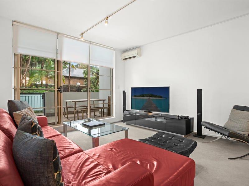 57/228 Moore Park Road, Paddington, NSW 2021