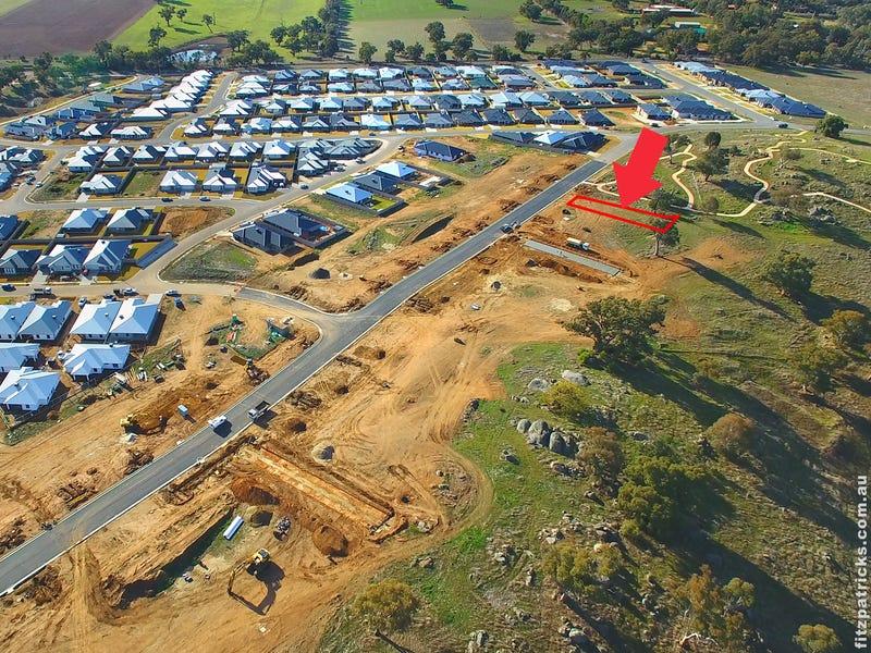 Lot 555, Bradman Drive, Boorooma, NSW 2650