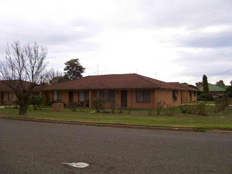 6/53 HEADFORD STREET, Finley, NSW 2713