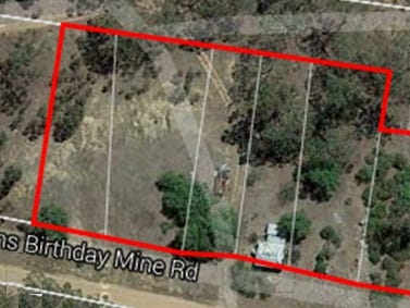 100 Queens Birthday Mine Road, Goldsborough, Vic 3472