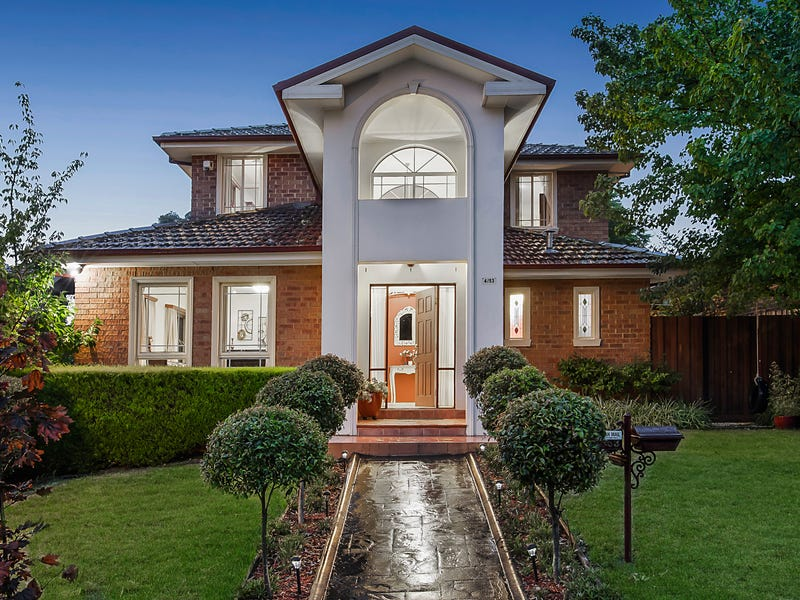 4/51-53 Stocks Road, Mount Waverley, Vic 3149