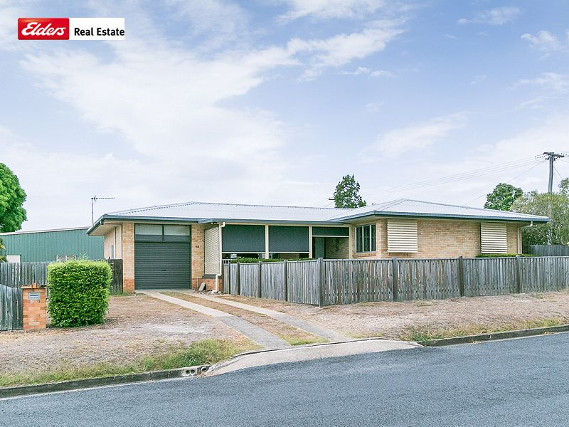 68 QUEENS ROAD, Scarness, Qld 4655