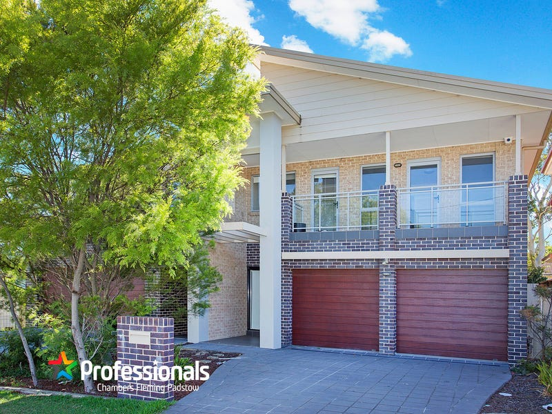 1A Richardson Avenue, Padstow, NSW 2211