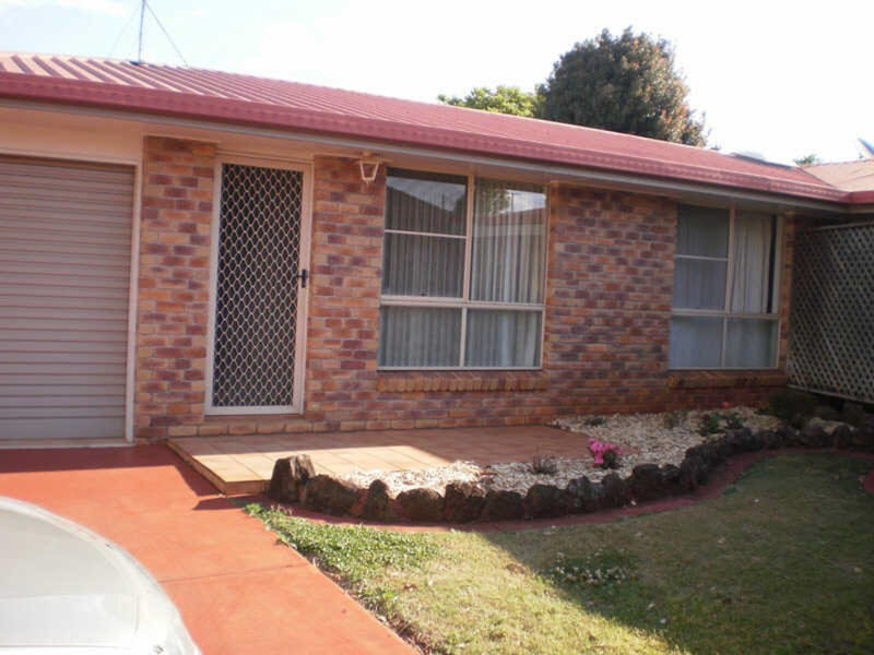 1/23 Claire Street, Centenary Heights, Qld 4350