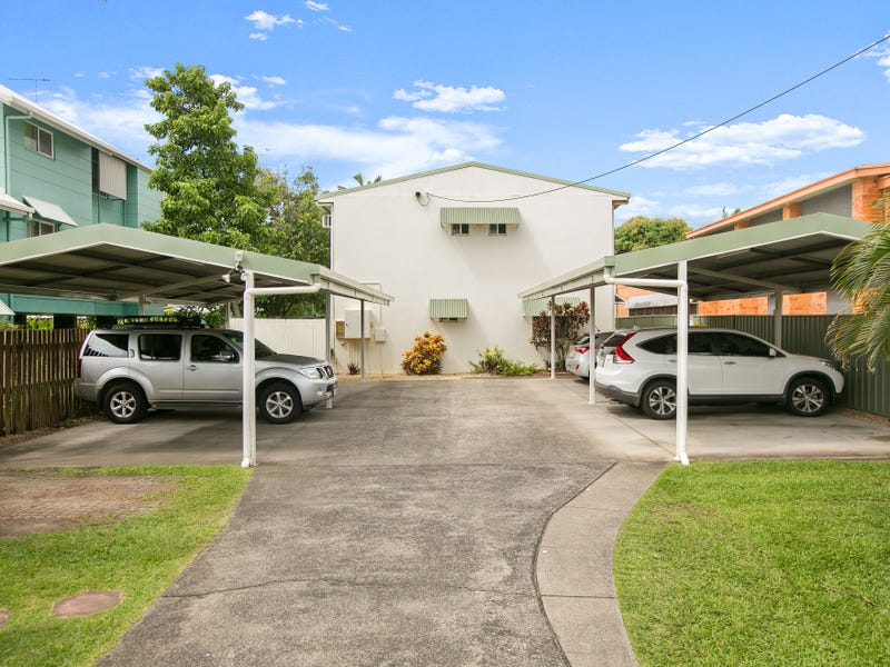 4/33 Balaclava Road, Earlville, Qld 4870