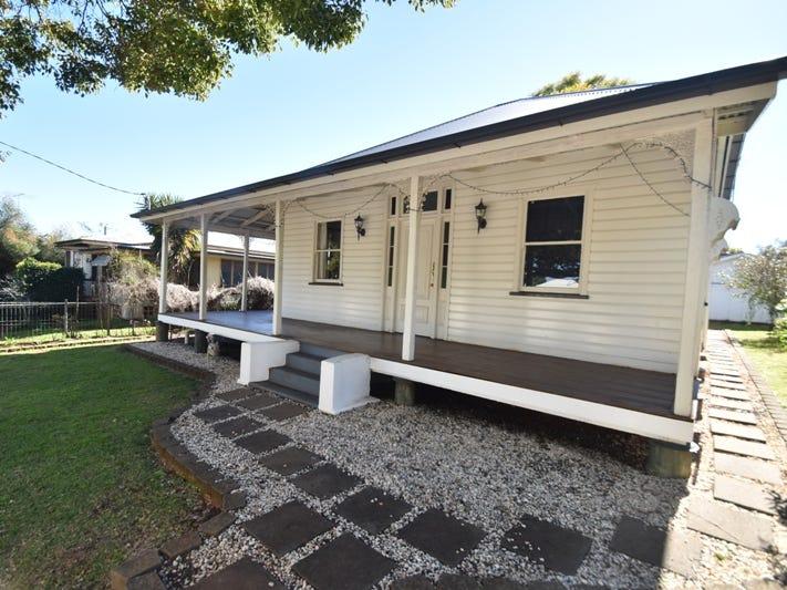 73 Herries Street, East Toowoomba, Qld 4350