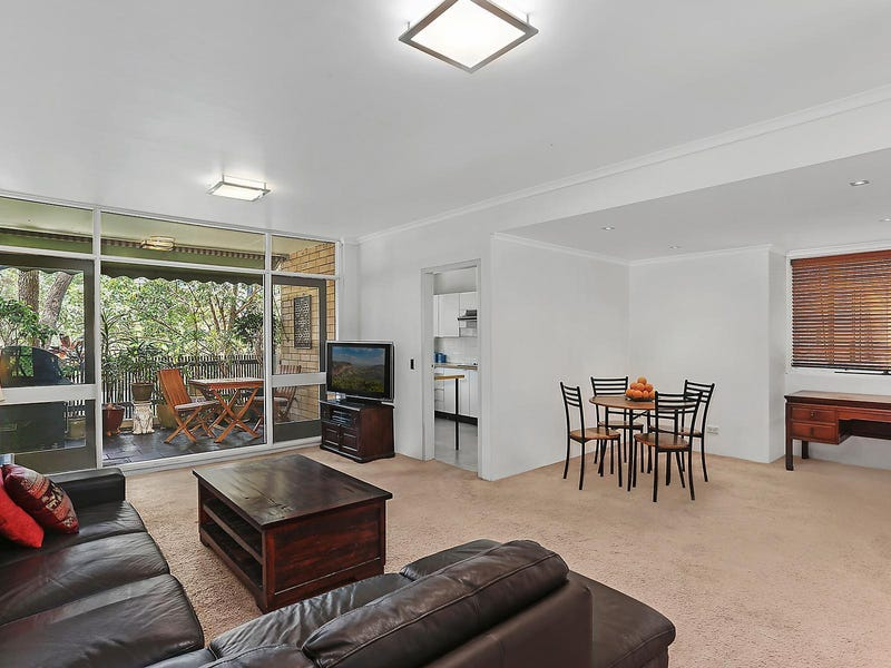 19/299 Burns Bay Road, Lane Cove, NSW 2066