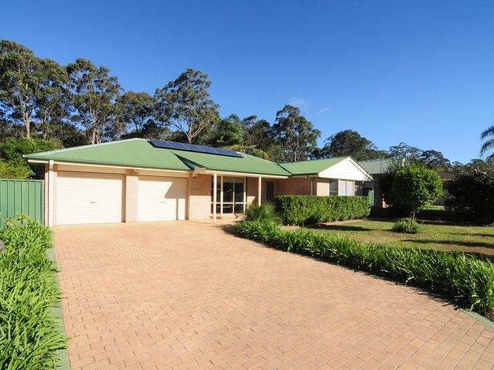 21 Rannoch Drive, West Nowra, NSW 2541