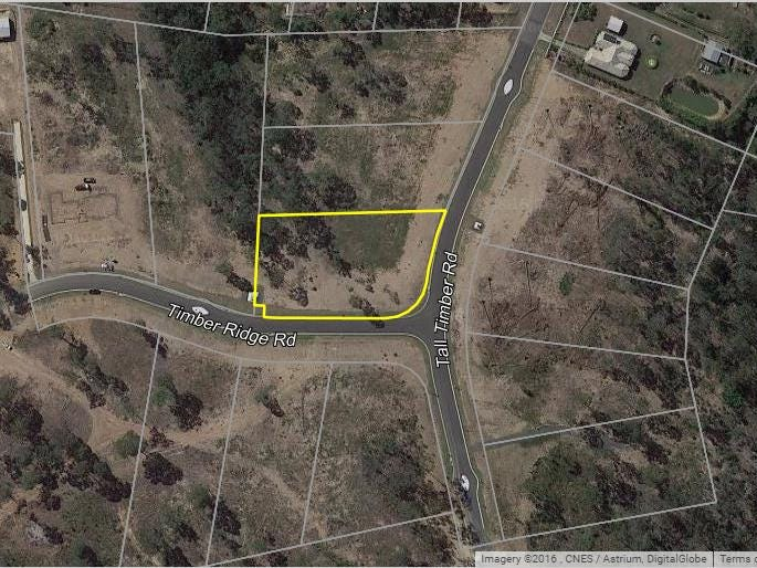 175-177 Tall Timber Road, New Beith, Qld 4124