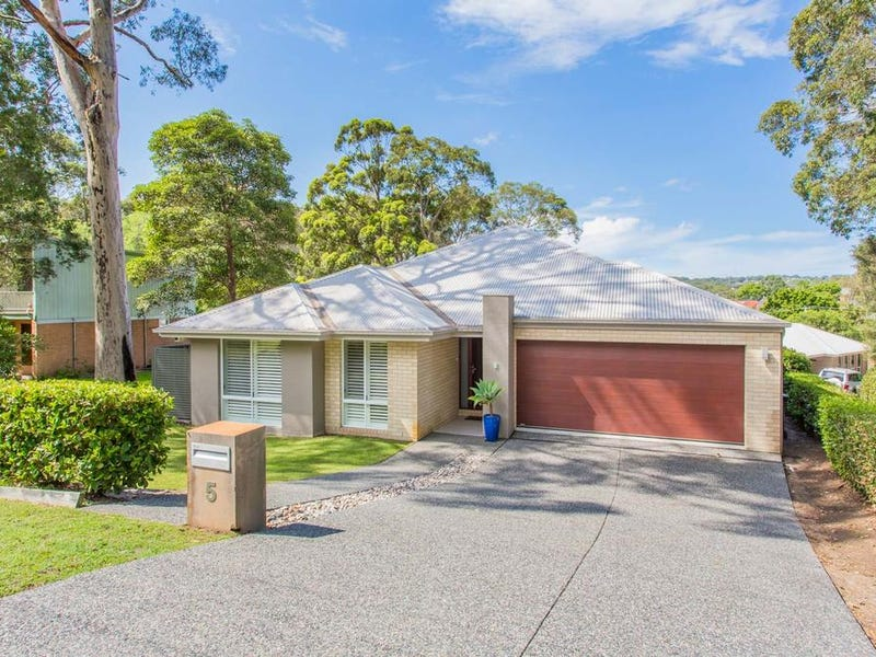 5 Lurnea Crescent, Valentine, NSW 2280