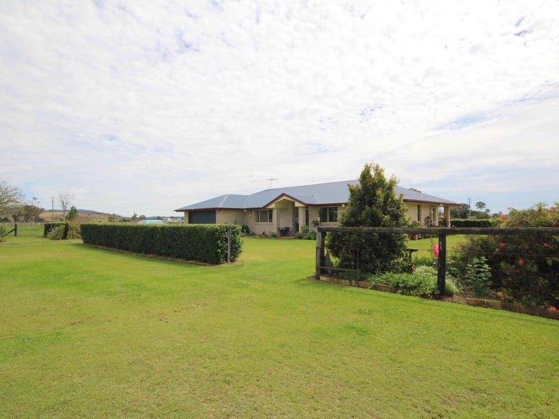 117 Kargorum Road, Beaudesert, Qld 4285