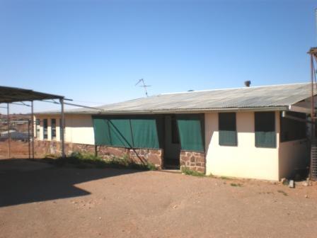 Lot 356c Government Road, Andamooka