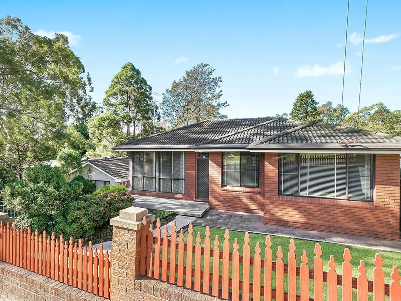 19 Vista Avenue, Farmborough Heights, NSW 2526