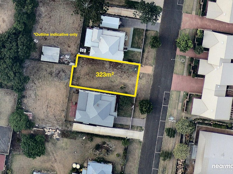 Lot 3, 5-7 Brodribb Streert, Toowoomba City, Qld 4350