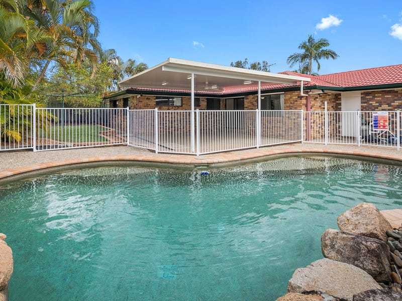 15 Krimmer Place, Capalaba, Qld 4157