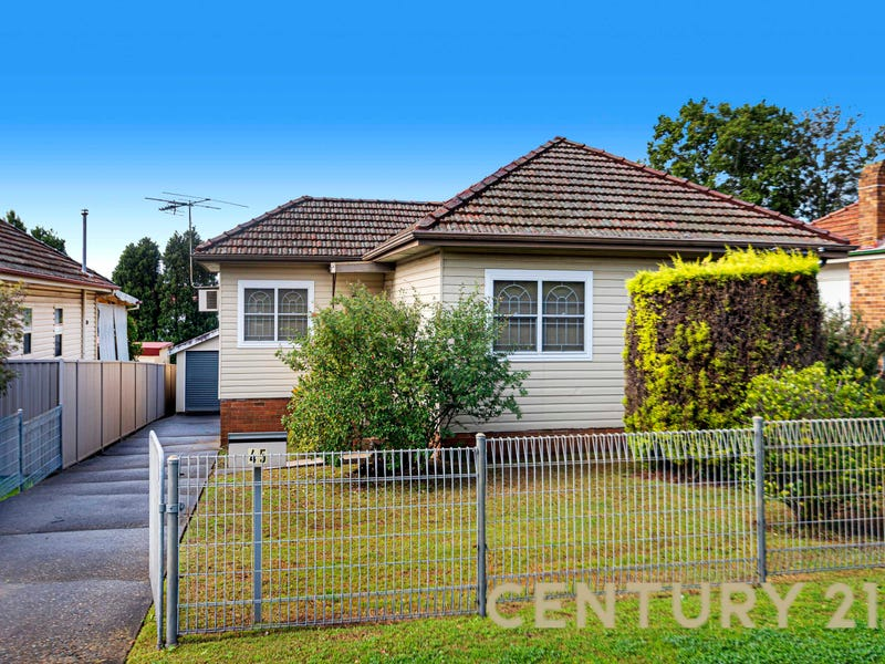 45 Jones Street, Wentworthville, NSW 2145