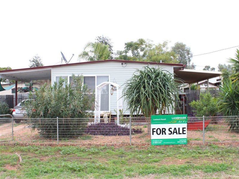 11 Woodiwiss Avenue, Cobar, NSW 2835